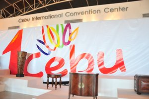 OneCebuOpens One Cebu Expo 2012