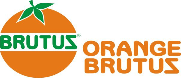 Orange Brutus