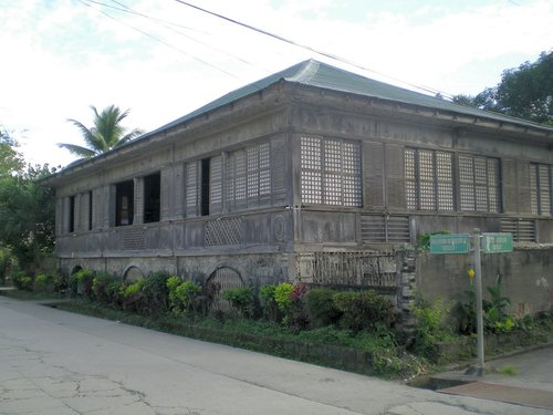 casa panares Ancestral Houses in Cebu (Part 2)