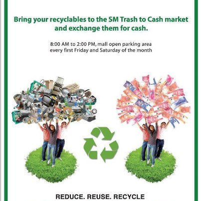735019 592708667420834 437125810 n Trash to Cash Recycling Market