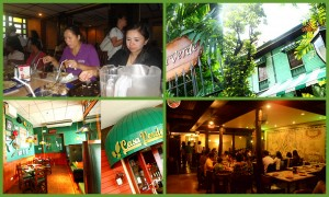 Casa Verde Dining Experience