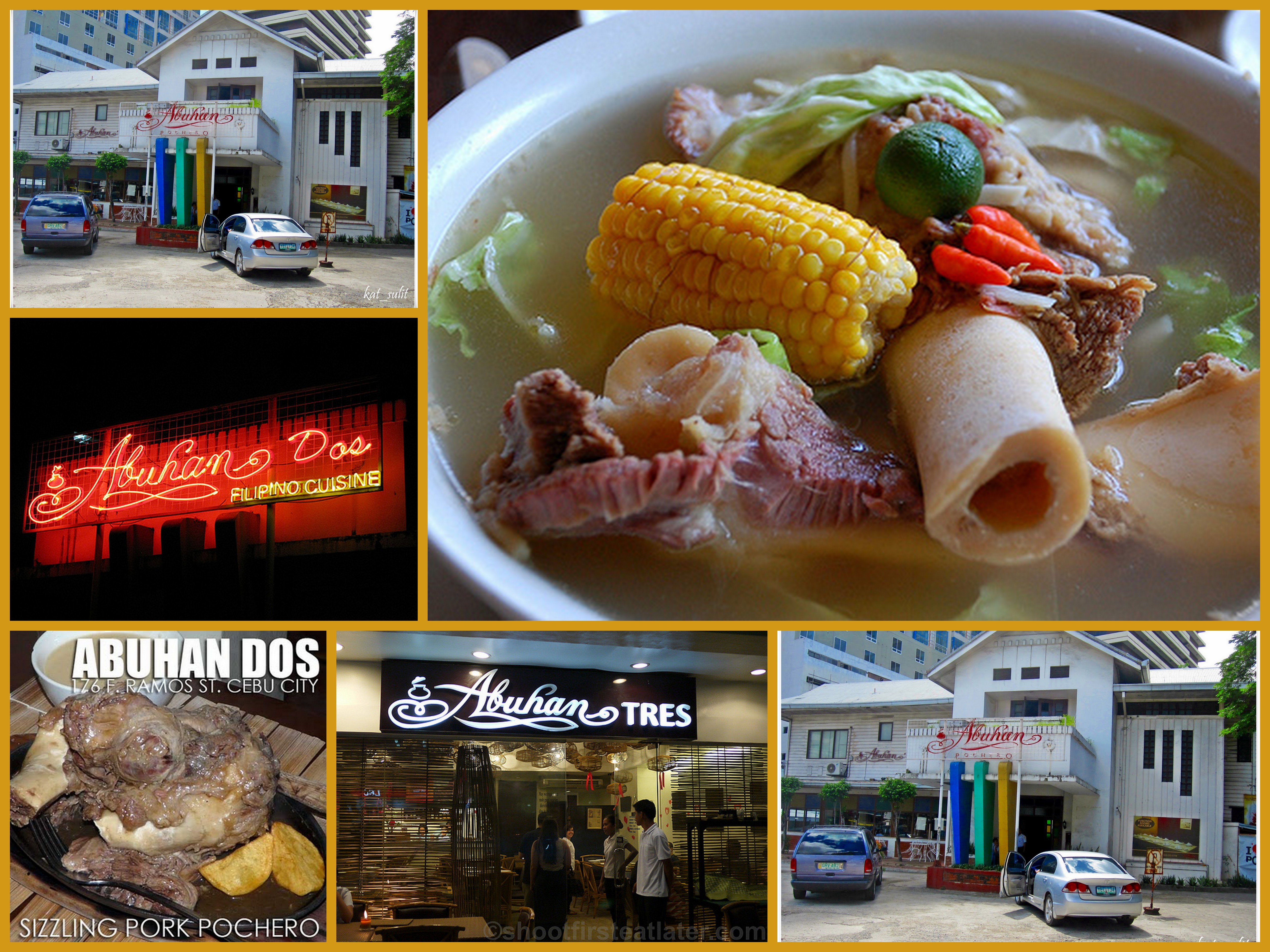 Top 10 Restaurants In Cebu That Will Fill Your Stomach Everything Cebu