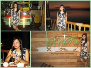 captured moments in lantaw