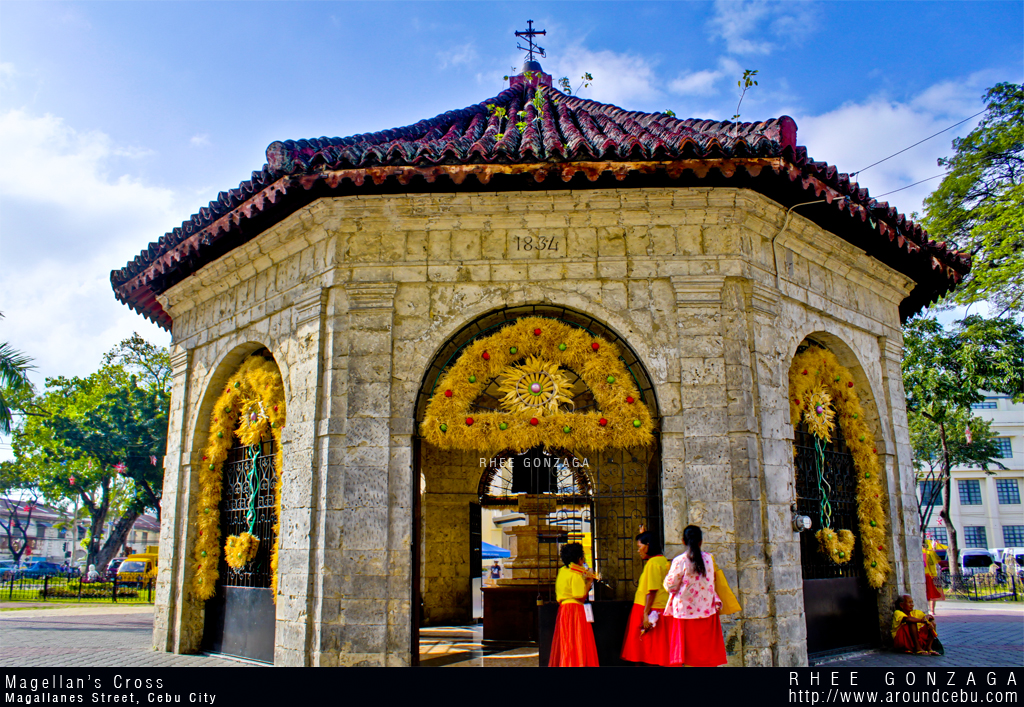 Top 10 Tourist Attractions In Cebu That Would Keep One From Coming Back Everything Cebu