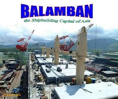 Philippine Boat And Ship Builders Page SkyscraperCity - Cruise ship builders