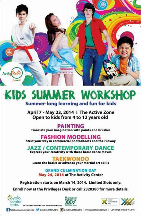 ayala-kids-summer-workshop