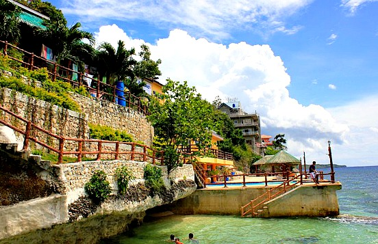Best Beach Destinations In The South And North Of Cebu Everything Cebu