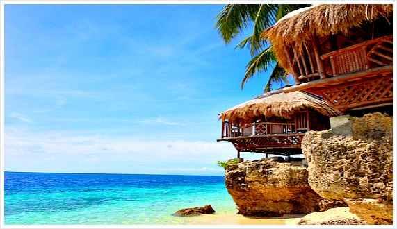 Best Beach Destinations In Cebu Everything Cebu