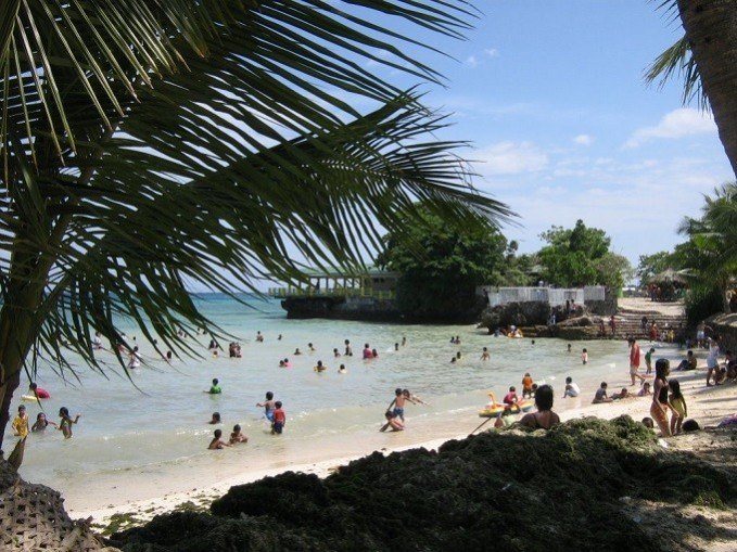 Hadsan Cove Beach Resort | Everything Cebu