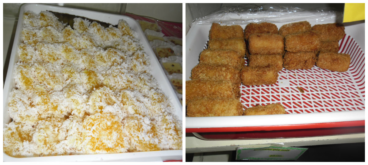 pichi-pichi & camote pie roll