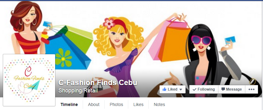 C Fashion Finds Cebu