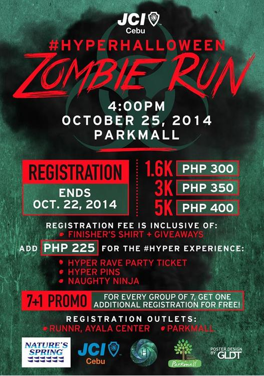 parkmall_zombie_run