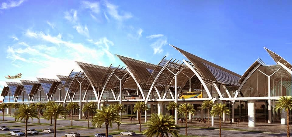 World S First Resort Airport Eyed In Cebu Everything Cebu