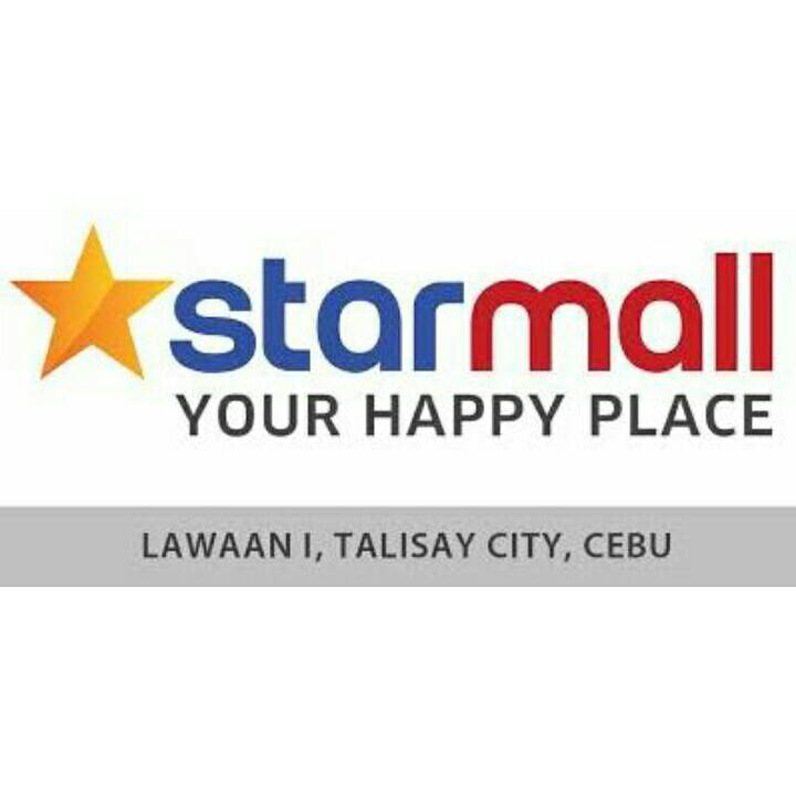 Starmall's official logo