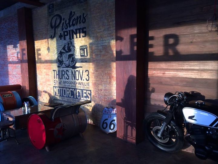 image source: Cafe Racer Facebook page