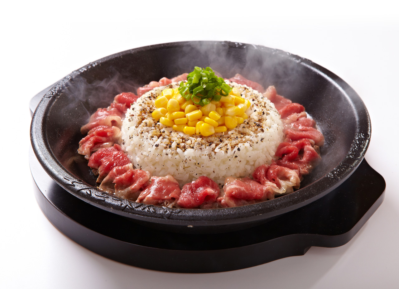 Sizzle It Your Way At Pepper Lunch Everything Cebu