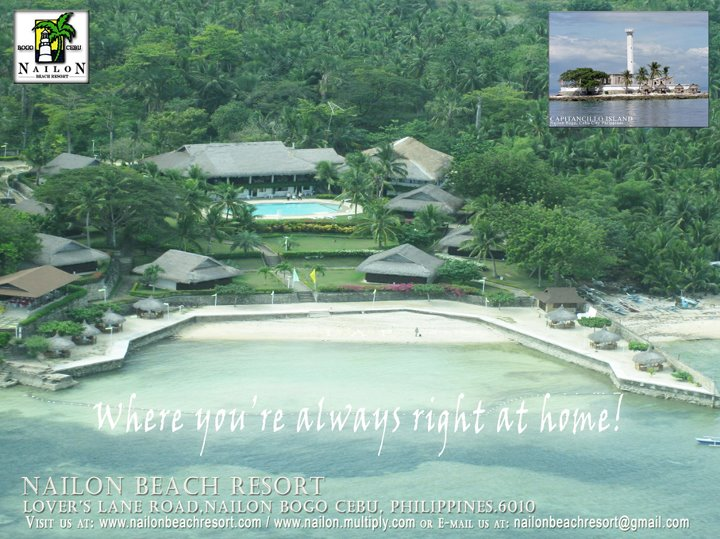 ©  Nailon Beach Resort FB page