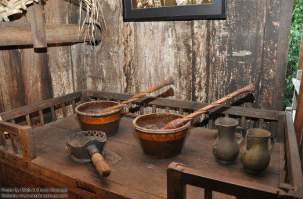 © Yap-Sandiego Ancestral ahouse Fb page