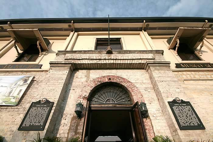museo sugbo from fb account