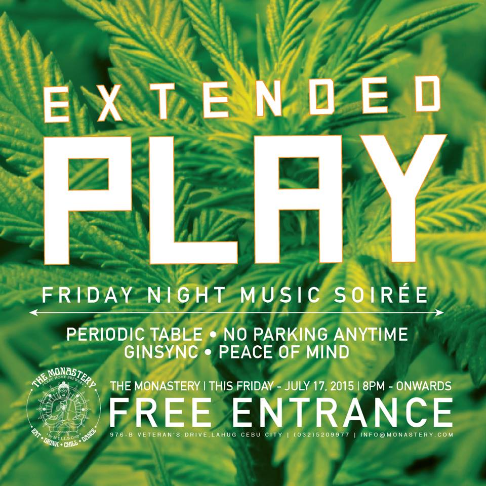 extended play 2