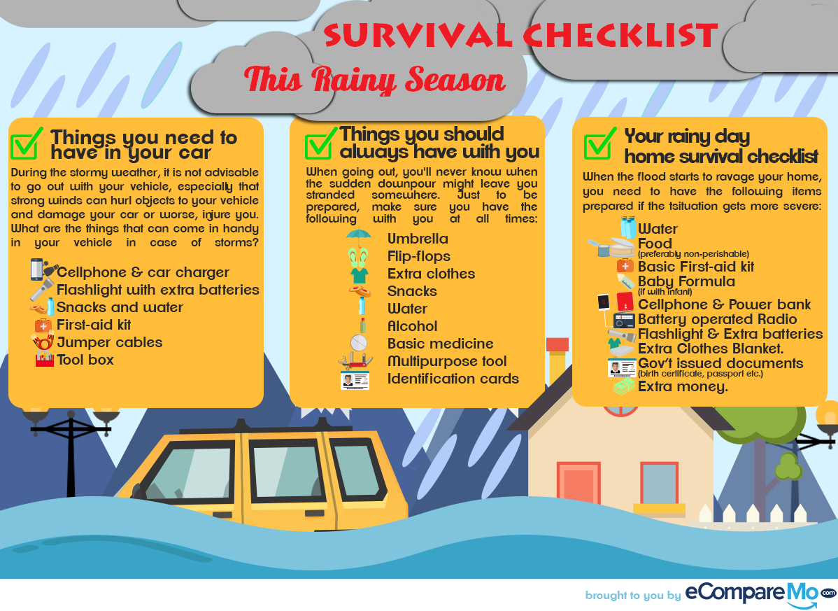 rainy season preparation tips 2