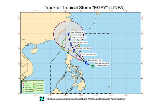typhoon linfa feature 2