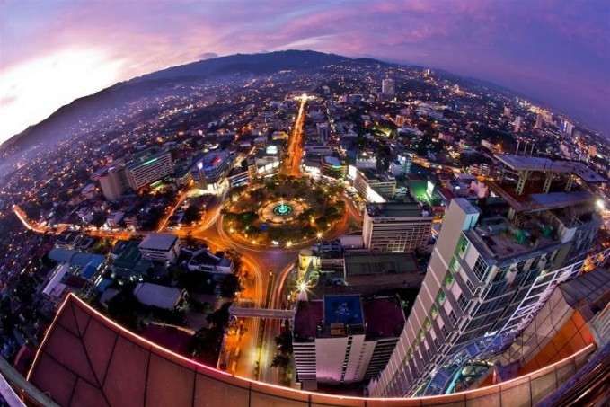 cebu infrastructure hinders real estate growth