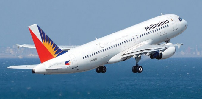 direct flights between cebu and LA