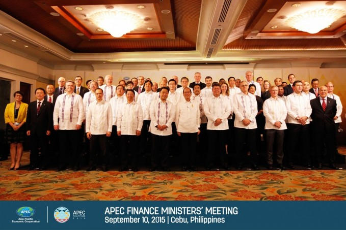apec launch cebu action plan
