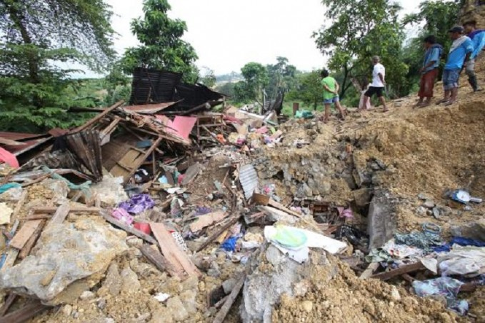 boy dies in landslide resized