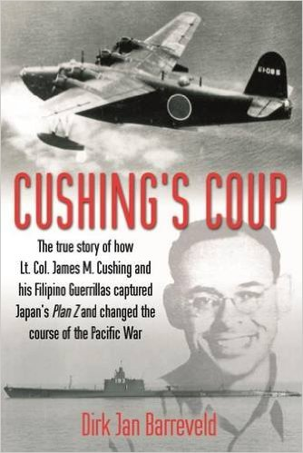 cushing's coup dirk barreveld