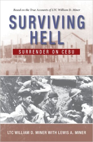 surviving hell lewis miner