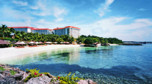 Shangri-La's Mactan Resort and Spa Cebu 2