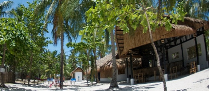At The Southern Edge Of Argao Lies Bamboo Paradise Beach Resort Located In Part Cebu Is A Small That Cozy