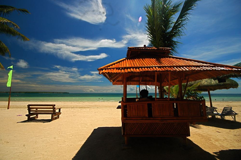 Best Beach Destinations In Cebu South And North Of