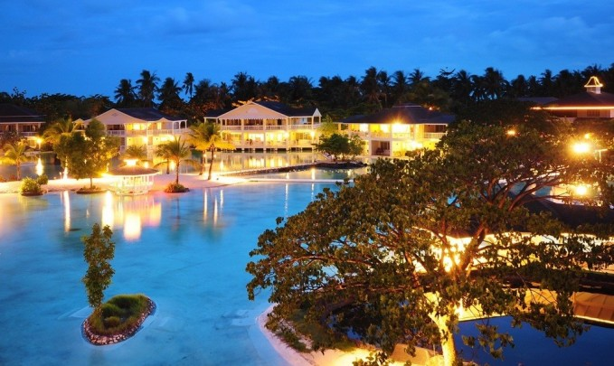 Top 10 Best Resorts In Cebu