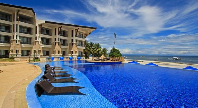 Looking For A New And Quick Getaway Just Outside Of Cebu There S The Bellevue Resort This Recipient Traveller Choice Award In 2017